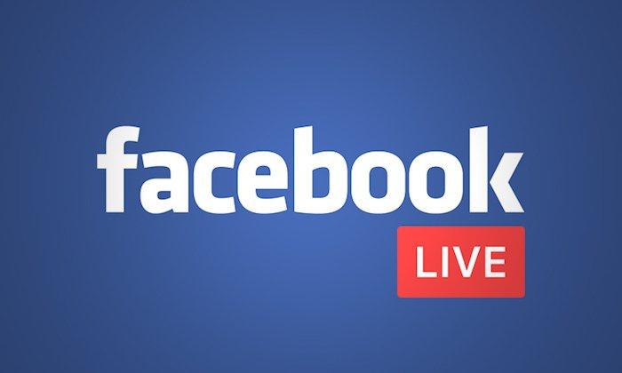 live facebook-0