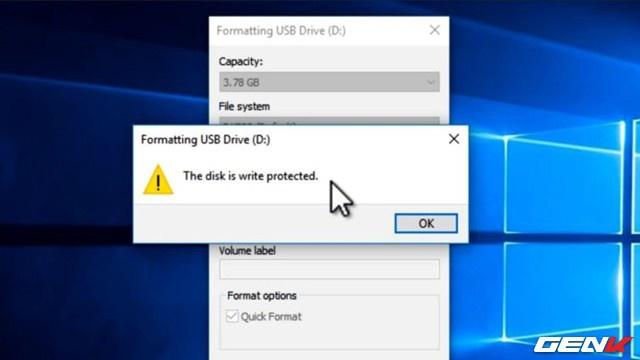 lỗi usb write protected-0
